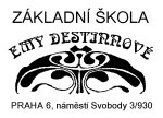 Základni škola Emy Destinové
